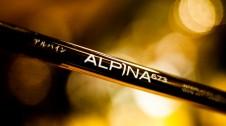 Veylix Alpina Gold
