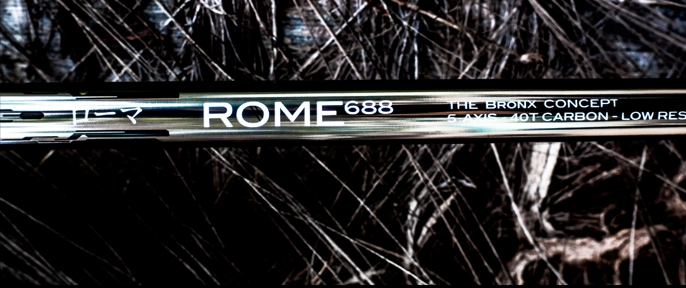 You want it? You know we got it! The new Veylix Rome 688 golf shaft is now in stock!